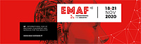 Trade fair EMAF in Portugal 2020