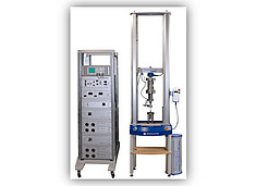 Ultrasonic fatigue testing system, Very high cycle fatigue test, VHCF